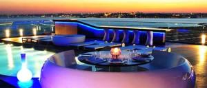 360 Bar, Istanbul