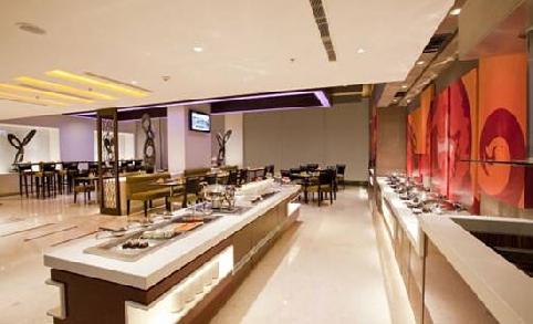 Ibis Mumbai Airport Mumbai Book Hotels