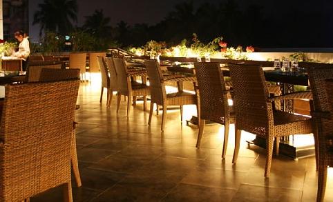 Hotel Juhu Residency Mumbai Hotel Juhu Residency Bombay