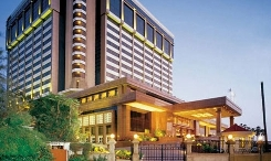 Hotel The Taj Lands End